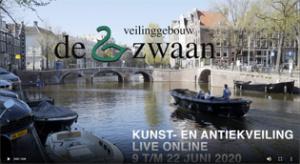 Video impressie de Zwaan